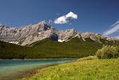 Canadian Rockies — Stock fotografie