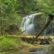 Stock Photo: Hocking HIlls Waterfall