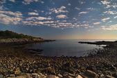 Coastliine — Zdjęcie stockowe