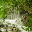 Overlook Park Falls — Stock Photo
