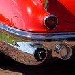 Auto Detail 2 — Stock Photo #33536077