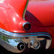 Stock Photo: Auto Detail 3