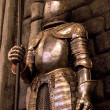 Suit of Armor — Stock Photo #33538985