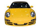 Porsche Carrera S — Stock Photo