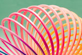 Colorful Hoops — Stock Photo