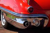 Auto Detail 2 — Stock Photo