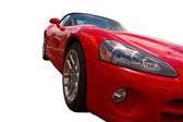 Very Hot Sportscar! — Stok fotoğraf