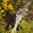 ������, ������: Upper Taughannock Falls