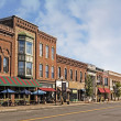 Main Street — Stock Photo #35490407