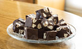 Marshmallow Fudge — Stock Photo