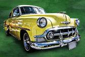 1953 Chevrolet 210 — Stok fotoğraf