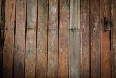 Warned wood texture — Stock Photo