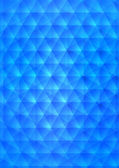 Abstract background form of honeycombs — Stock Photo