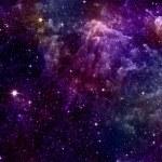 Being shone nebula — Stock Photo #46257745