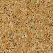 Empty bulletin board, cork board texture — Stock Photo