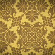 Vintage Fabric texture background. — Stock Photo