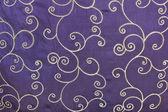 Vintage Fabric texture background. — Stock Photo