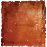 Brown ceramic floor. Vector illustration. Brown ceramic wall sea — Stock Vector #28022915