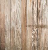 Wood texture background.Vector illustration. — Stock Vector