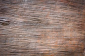 Wood texture made from cement — Stock Photo