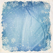 Winter background — Stockvector