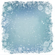Winter background — Stockvektor #32486505
