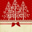 Christmas background — Vetorial Stock #34729859