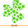 St. Patrick day card — Stock Vector #41857993