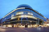 Galeries lafayette en berlín — Foto de Stock