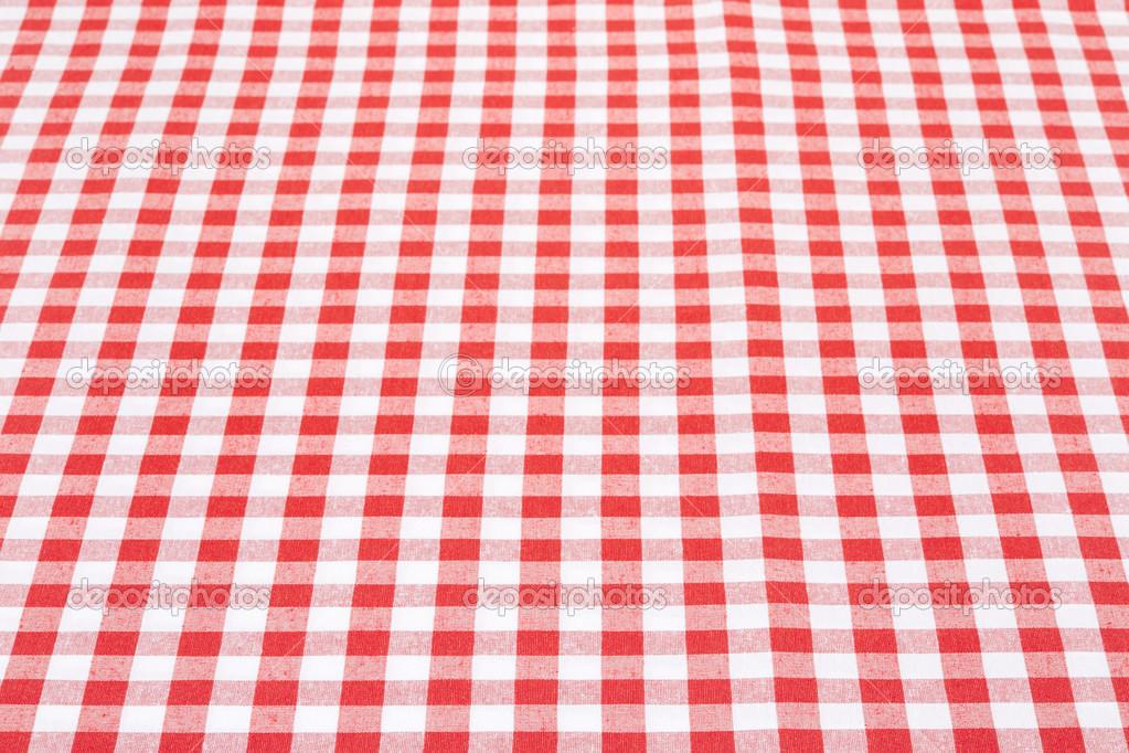 nappe rouge et blanche fond en perspective photo 26141071. Black Bedroom Furniture Sets. Home Design Ideas