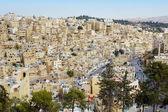 Amman buildings view in the morning in Amman,  Jordan — Stock Photo