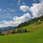 Sesto ( Sexten )- Val Pusteria - Dolomite Italy — Stock Photo #14165775