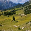 Stock Photo: Val Pusteria, Dolomite 3 - Italy