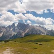 Dolomites, Landscape  - Italy 2 — Stock Photo