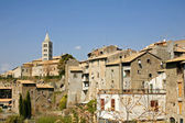 The medieval city of Viterbo (Lazio, Italy) — Stock Photo