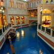 Постер, плакат: LAS VEGAS SEPT 4: The Venetian Resort Hotel on September 04