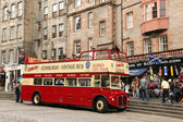 The Royal Mile — Stock Photo