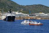 Costa Concordia — Fotografia Stock
