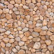 Nature stone wall as background — Stock Photo