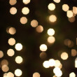 Multicolored defocused bokeh lights background — Stock Photo #35736861