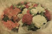 Valentines rose flower — ストック写真