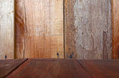 Wooden grunge texured background — Стоковое фото