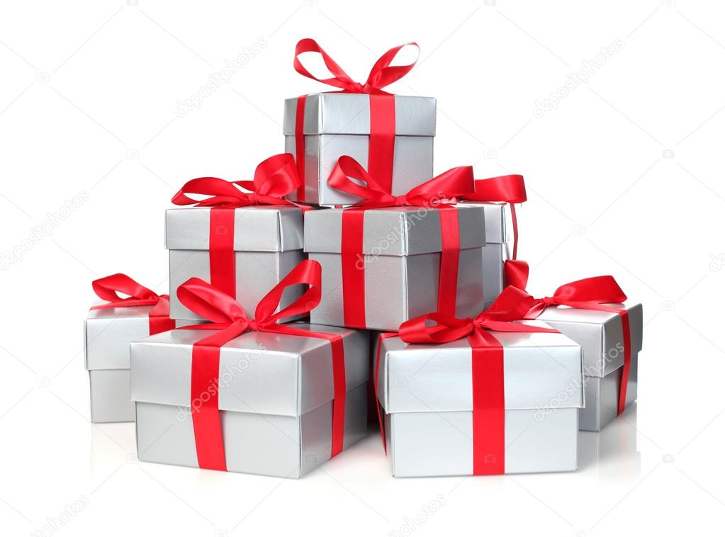 Сложимся на подарок