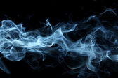 Smoke background — Stock Photo