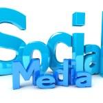 Social media — Stock Photo #33719025