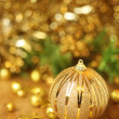 Christmas background — Stock Photo #33719611