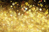 Paillettes d'or — Photo