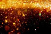 Glitter oro — Foto de Stock