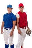 Baseball Players — Stock Photo