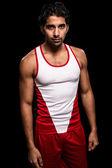 男性のボクサー — ストック写真